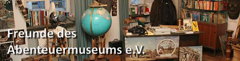 Abenteuermuseum Saarbrücken - Freunde des Abenteuermuseums e.V.