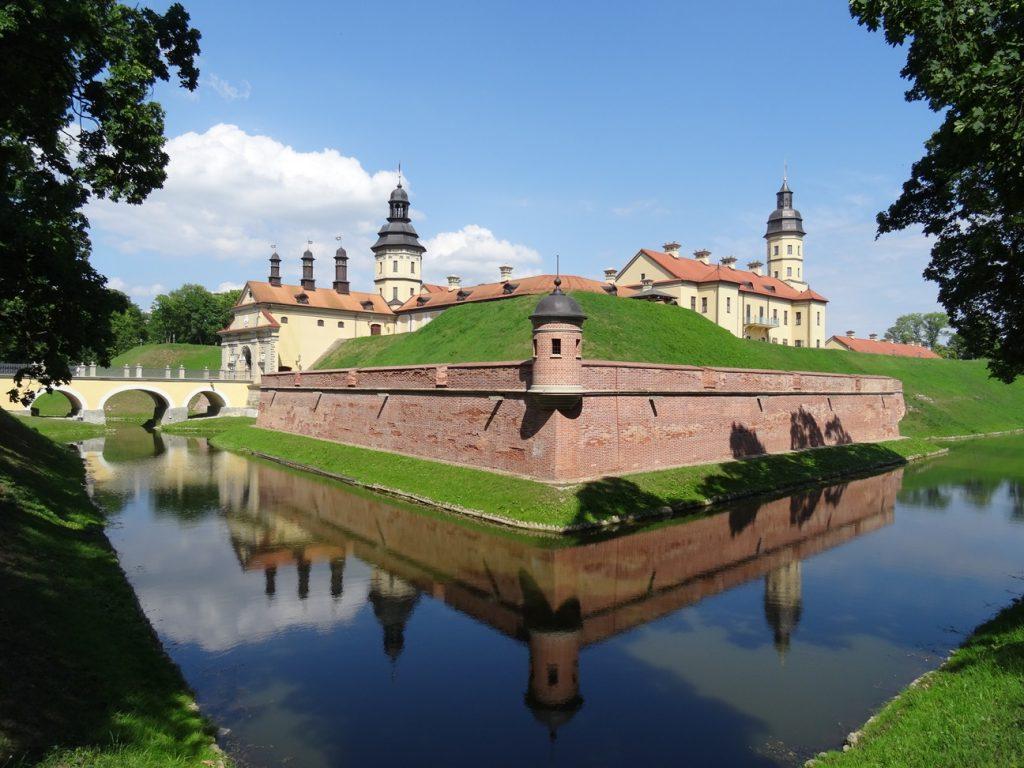 Weissrusland