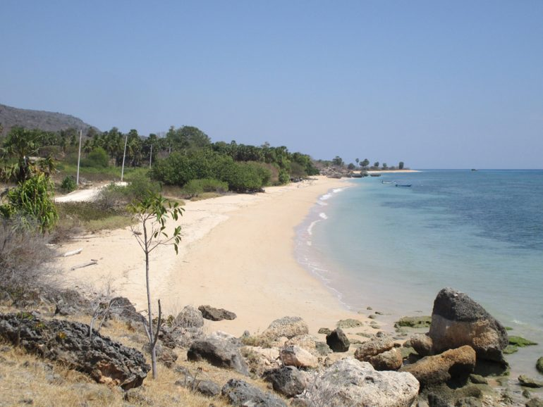 Ost Timor